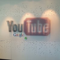 Photo taken at Google YouTube by Kendall R. on 6/20/2013