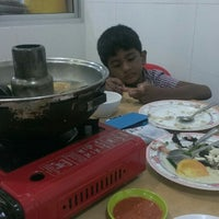 Photo taken at 21 Seafood by Suvega S. on 6/3/2014