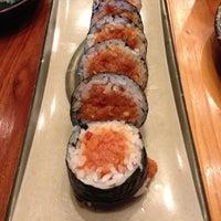 Photo taken at Kaizen Fusion Roll & Sushi by Matthew K. on 3/27/2014