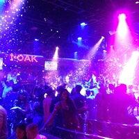 Photo taken at 1 OAK Nightclub by Roman G. on 8/21/2013