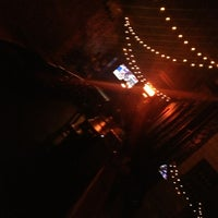 Photo taken at Black Whiskey by Ashley P. on 6/28/2013