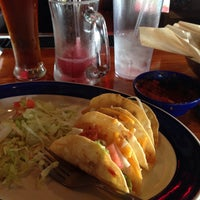 Photo taken at On The Border Mexican Grill & Cantina by Joseph P. on 10/4/2016