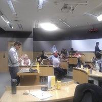 Photo taken at SMU School of Accountancy & Law by Rashmiz R. on 6/7/2014