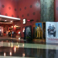 Photo taken at Cines Unidos by Bryan A. on 12/5/2012