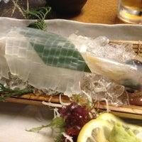 Photo taken at 中洲海鮮 さかな市場 by masahiro n. on 8/23/2013