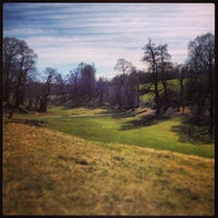 Photo taken at Knole Park by James B. on 4/14/2013