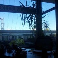 Photo taken at Wix Lounge by Daniel R. on 11/5/2012