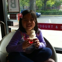 Photo taken at Red Mango by Peter W. on 4/28/2012