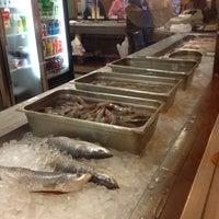 Photo taken at Kjean Seafood by Megan S. on 2/18/2012