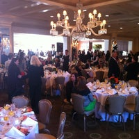 Photo taken at Greenwich Country Club by Chris C. on 3/14/2012