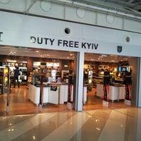 Photo taken at Duty Free by Aleksandr D. on 8/21/2012