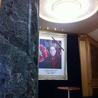 Photo taken at Kuvendi I Kosovës by Dukagjin L. on 3/23/2012