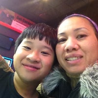 Photo taken at Regal Cinemas Shiloh Crossing 18 by Thuy M. on 4/22/2012