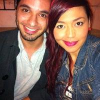 Photo taken at San José Restaurante Bar by Carolina S. on 7/25/2012