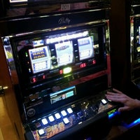 Photo taken at Hollywood Casino Lawrenceburg by Greg B. on 6/9/2012