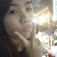 Photo taken at KU Cafeteria 1 by Alongkot P. on 3/21/2012