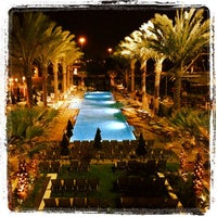 Photo taken at Gaylord Palms Resort & Convention Center by Audunn J. on 2/14/2012