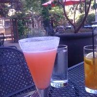 Photo taken at Equinox Restaurant & Bar by James G. on 7/11/2012