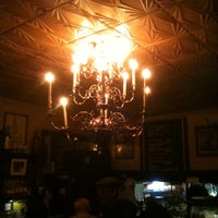 Photo taken at O'Connell's Pub by Jon F. on 3/9/2012