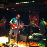 Photo taken at Zanzabar by Kevin K. on 3/22/2012
