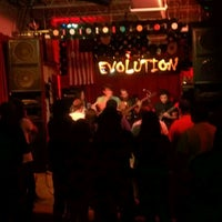 Photo taken at Evolution by James P. on 6/29/2012