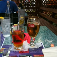 Photo taken at American Ale House by Pedro S. on 7/6/2012