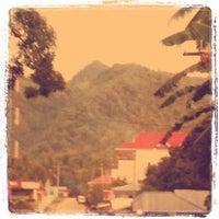 Photo taken at Candijay, Bohol by Doris P. on 5/26/2012