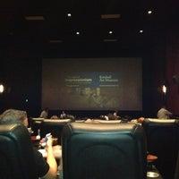 Photo taken at Movie Tavern by Alex G. on 5/12/2012