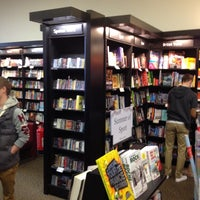 Photo taken at Waterstones by Niall M. on 6/16/2012