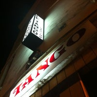 Photo taken at Le Tango by Juano M. on 9/2/2012