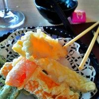 Photo taken at Zenith - Asian fancy food by Furu M. on 8/27/2012