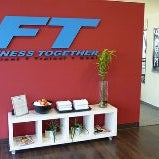 Photo taken at Fitness Together by Fitness T. on 7/26/2012