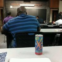 Photo taken at Long Island University by Censored M. on 8/23/2012