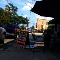 Photo taken at The Third Place Coffeehouse by Joshua W. on 7/8/2012