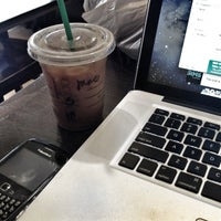 Photo taken at Starbucks by MAC I. on 5/16/2012