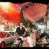 Photo taken at Bill And Toni's Italian Restaurant by jaddan b. on 4/20/2012