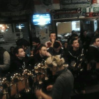 Photo taken at 442 Sports Pub by Domenico L. on 2/15/2012