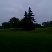 Photo taken at University of Michigan Golf Course by Kyle on 7/26/2012