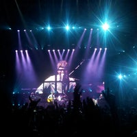 Photo taken at Motorpoint Arena by Jonathan M. on 9/10/2012