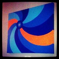 Photo taken at Bar Basic by Torrey N. on 9/12/2012