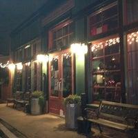 Photo taken at Thinking Man Tavern by Shawn M. on 4/21/2012