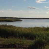 Снимок сделан в Набережная залива Параниха пользователем Lera B. 7/14/2012
