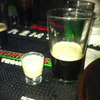Photo taken at 3 Lions Sports Pub & Grill by Lexi H. on 3/18/2012