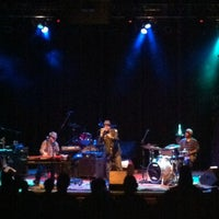 Photo taken at Fox Theatre by Jennifer P. on 3/29/2012
