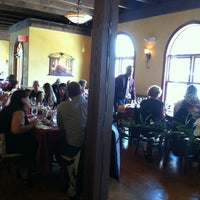Photo taken at Adesso On The Hill by Sophia M. on 8/9/2012