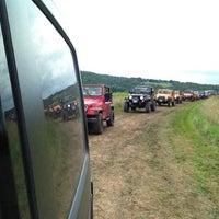 Photo taken at Bantam Jeep Heritage Festival by Christine 💋 S. on 8/12/2012