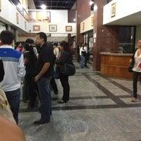 Photo taken at Universidad Alejandro de Humboldt by Mike C. on 8/24/2012