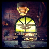 Photo taken at Chart House Restaurant by Michael T. on 5/28/2012