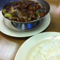 Photo taken at China Town Noodle Bar 中華美食 by Gavin K. on 7/25/2012