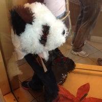 Photo taken at Panda Express by alexey k. on 9/1/2012